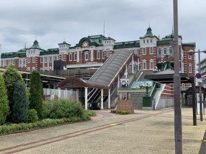 深谷駅の写真